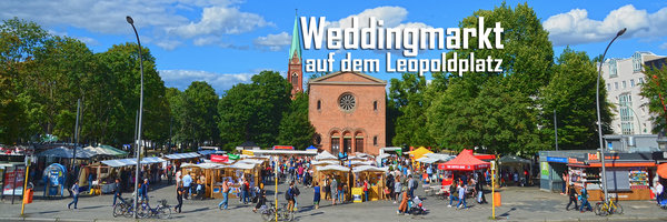 Weddingmarkt